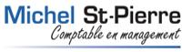 logo entreprise Michel Saint-Pierre comptable en management