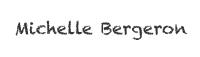logo entreprise Michelle Bergeron
