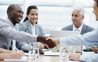 Investissement dans les compétences organisationnelles des entreprises