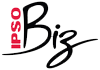 IPSO-BIZ Logo