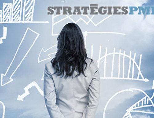 Nous serons au Salon Stratégies PME 2016 – Montréal 25 et 26 Novembre 2015