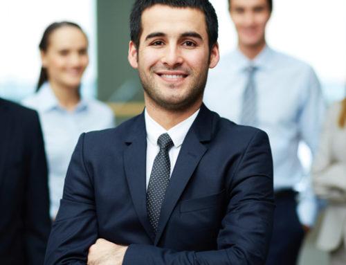 Remplacez votre CEO! | Qu'est-ce qu'un ERP?